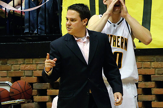 Birmingham Southern College Basketball Camps Coaching Staff